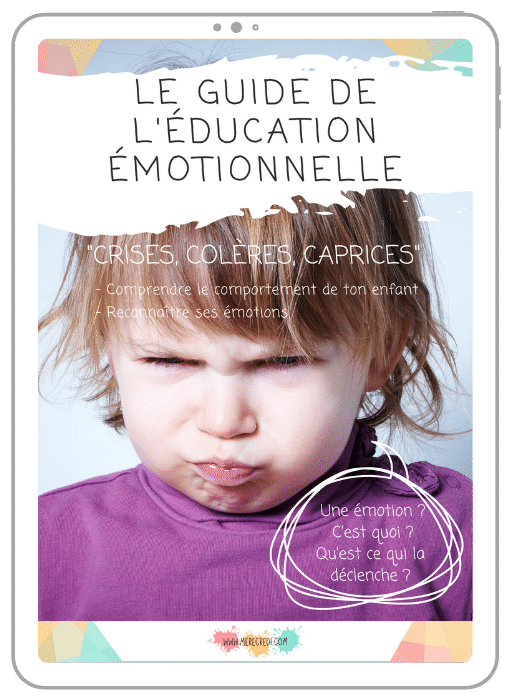 guide education emotionnelle